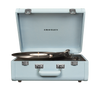 Crosley Radio Europe | Portfolio record player Bluetooth tourmaline
