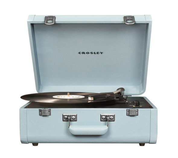 Portfolio record player | Tourmaline - Crosley Radio Europe