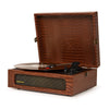 Crosley Voyager - Brown Croc - Crosley Radio Europe