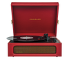 Voyager record player | Burgundy - Crosley Radio Europe