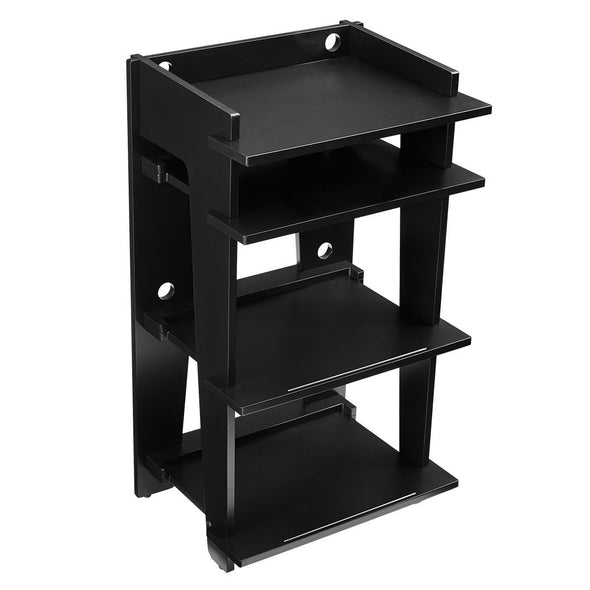 Crosley Radio Europe | Soho record player storage stand