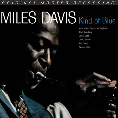 Miles Davis | Kind of Blue - Crosley Radio Europe