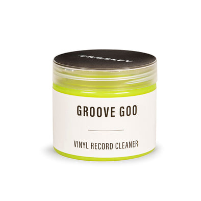 Groove Goo | vinyl record cleaner - Crosley Radio Europe