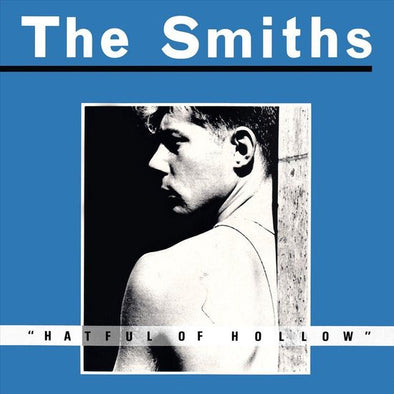 Crosley Radio Europe | The Smiths - Hatful of Hollow vinyl