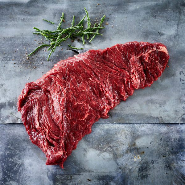 Flap Steak (Bavette) - Okse