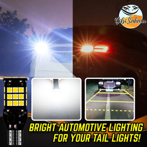Universal LED Tail Lights