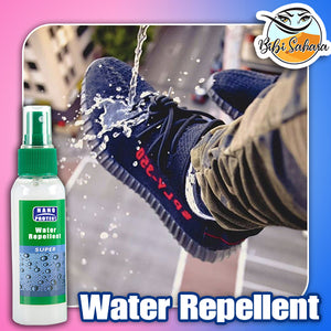 NanoProtect Water Repellent Spray