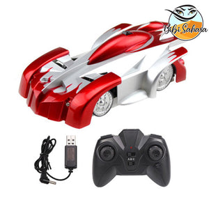 Shockproof Gravity Defying RC Car