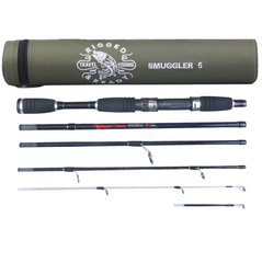 Smuggler 5 Travel Fishing Rod