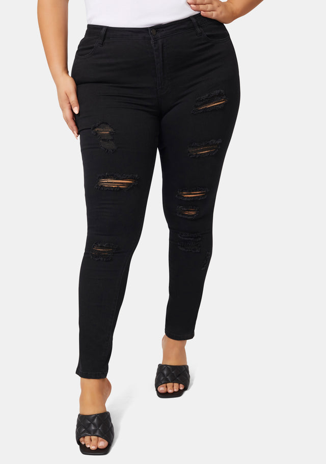 Eastside Ripped Jeans