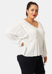 Supergenius Blouse