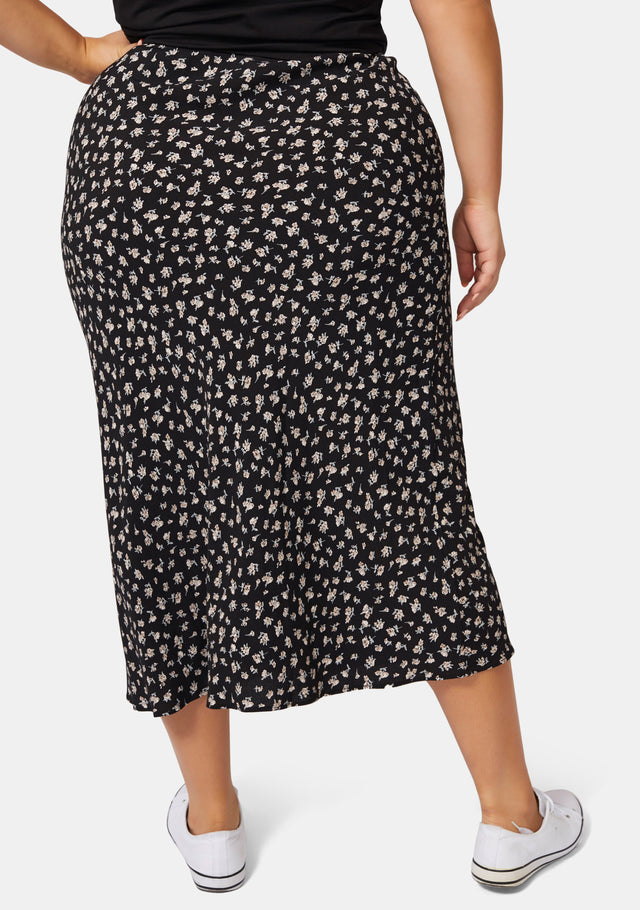 Despacito Midi Skirt