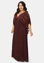 Love Spice Maxi Dress