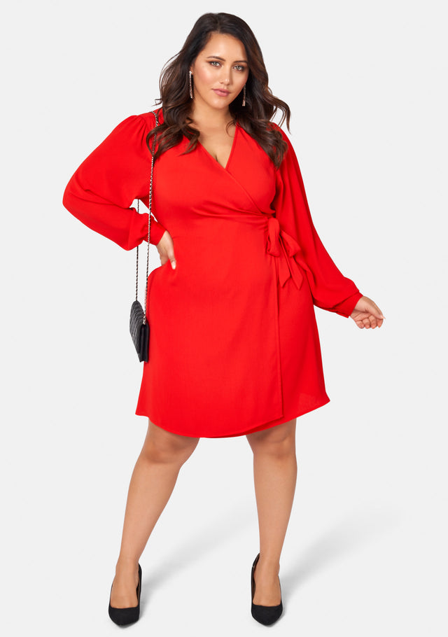 Must Be Lust Dress