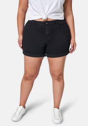 Riley Boyfriend Shorts