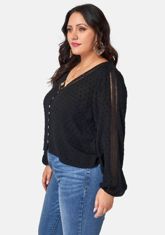 Wonderworld Blouse
