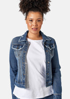 Holiday Denim Jacket