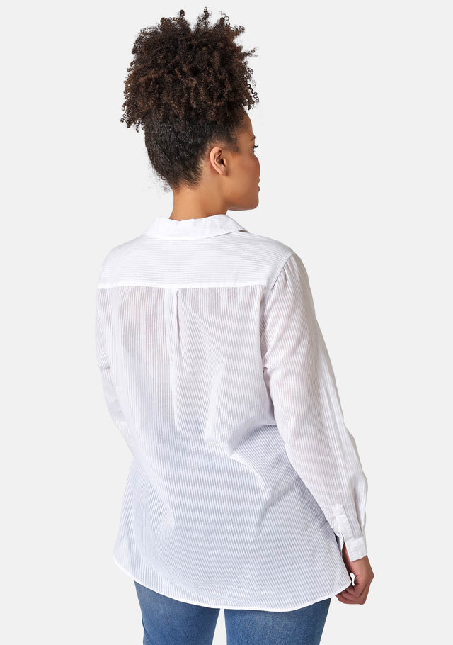 Cara Cotton Shirt