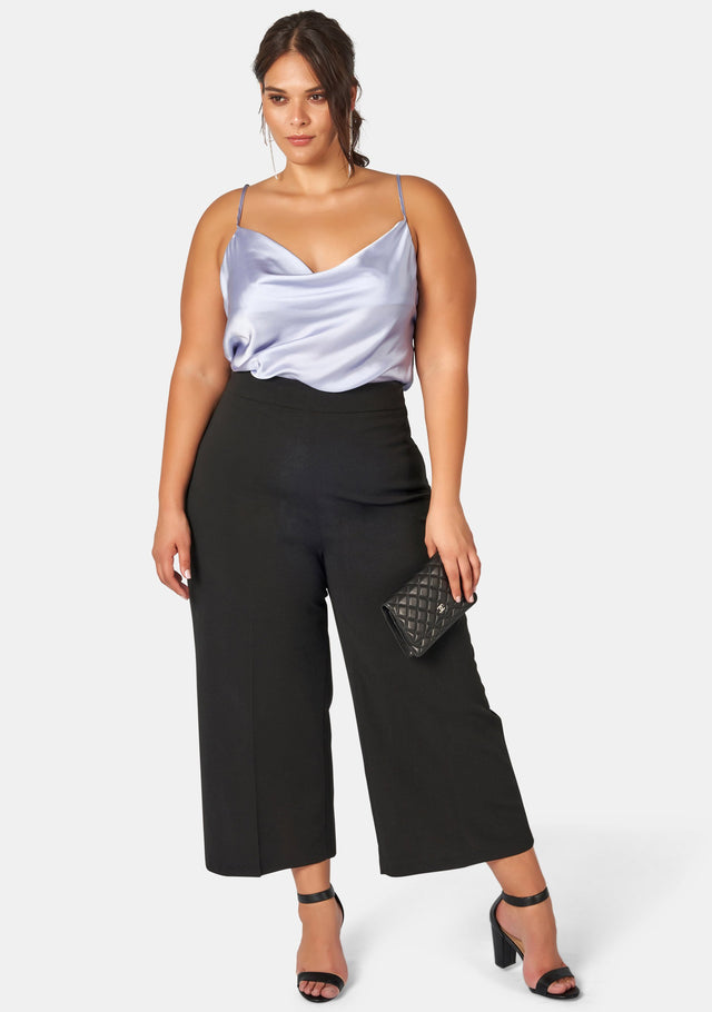 Get Right Wide Leg Pant