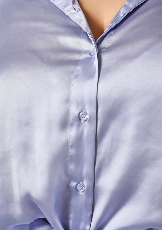 Tie It Up Button Front Shirt