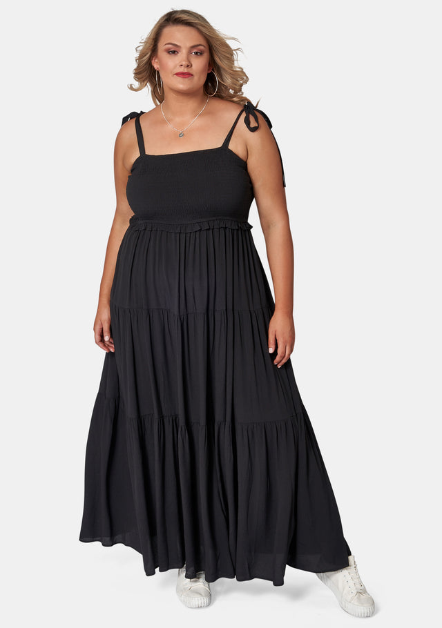 Savages Maxi Dress