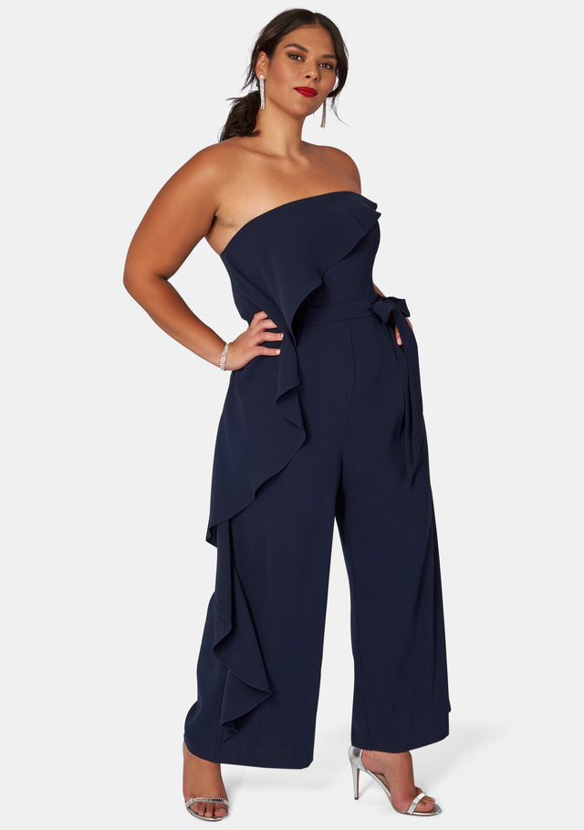 Love Takes Over Jumpsuit