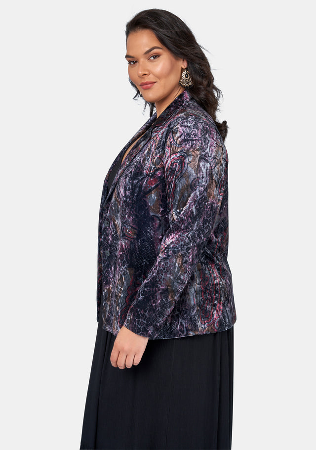 Empire Romance Blazer