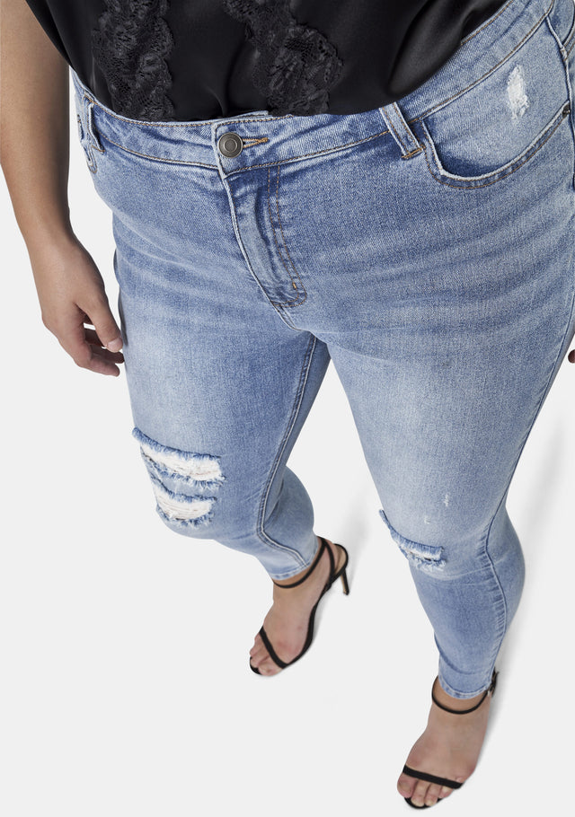 Elevate Denim Jean