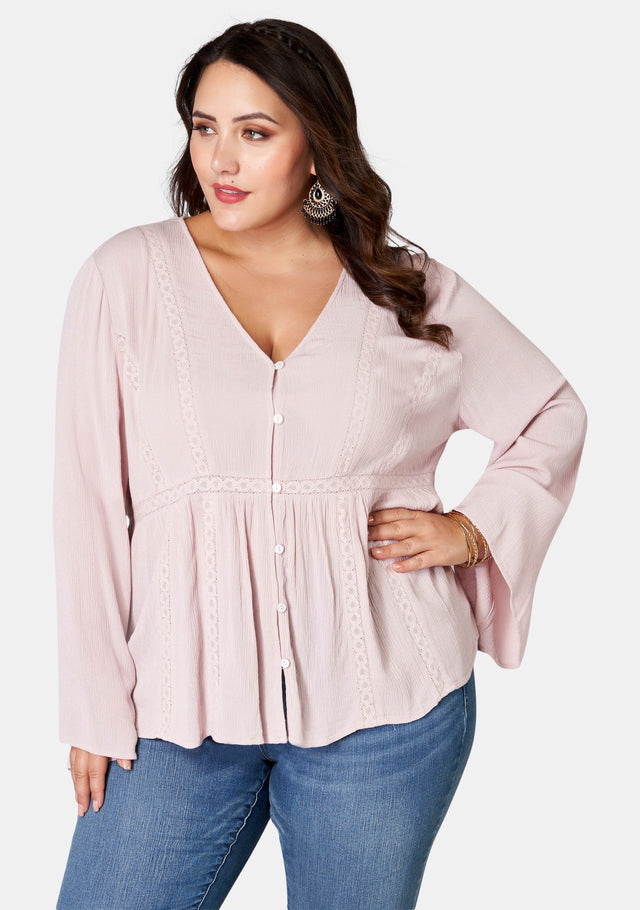 Breeze Dreams Blouse