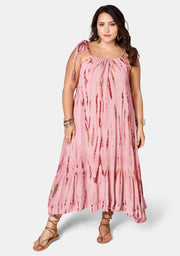 Endless Days Maxi Dress