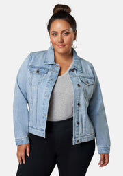 Jacqueline Denim Jacket