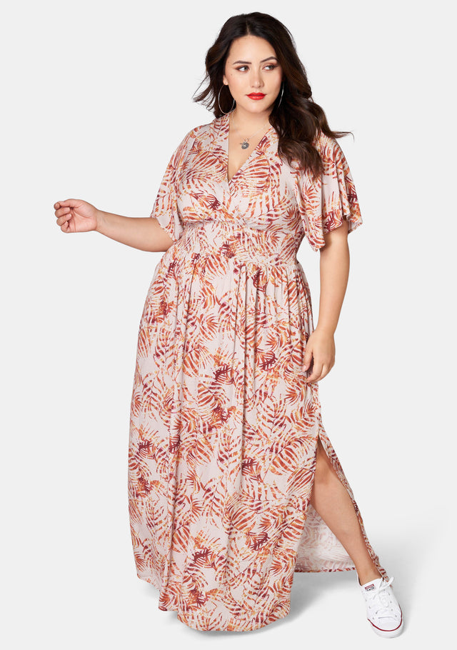Bandit Maxi Dress