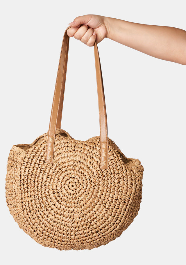 Bella Circular Bag