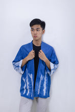 Load image into Gallery viewer, Bulan Linen Kimono