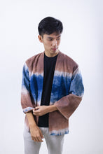 Load image into Gallery viewer, Selat Linen Kimono
