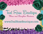 Teal Rose Boutique TX