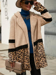The Sophisticated Leopard Cardigan