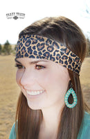 Leopard or Snake Headband