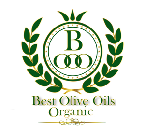 BEST OLIVE OILS ORGANIC
