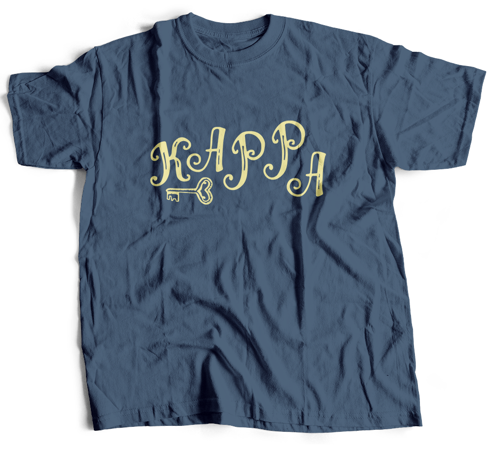 Kappa | Short Sleeve Tee | Allie (184)