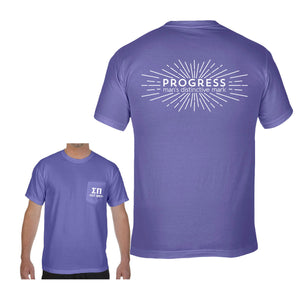 Sigma Pi | Short Sleeve Pocket Tee | Antonio (281)