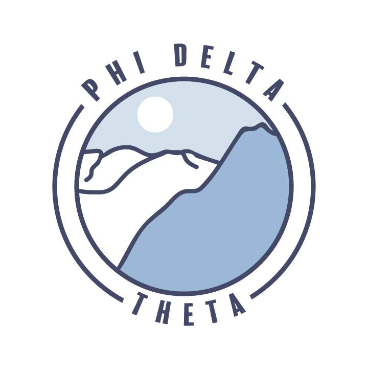 Phi Delta Theta | Short Sleeve Pocket Tee | Michael (336)