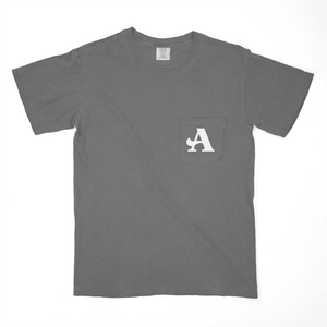 Acacia | Short Sleeve Pocket Tee | Shawn (409)
