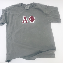Classic Stitch | Alpha Phi | Madison (420)