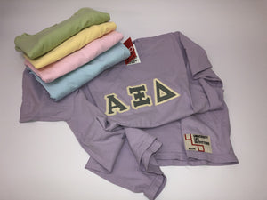 Sisterhood Series Stitch | Delta Zeta
