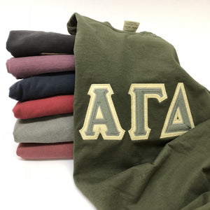 University-101 Series Stitch | Sigma Alpha Epsilon