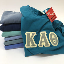 Exam Week Blues Series Stitch | Chi Omega