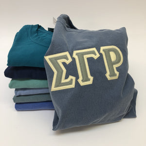 Exam Week Blues Series Stitch | Pi Kappa Phi