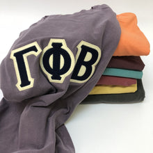Study-Sesh Series Stitch | Gamma Phi Beta