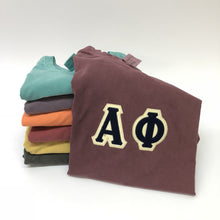 Study-Sesh Series Stitch | Alpha Epsilon Pi